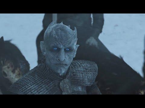 bran-stark-ve-el-ejército-de-los-muertos-|-juego-de-tronos-español-hd