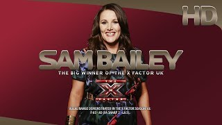 (HD) Sam Bailey