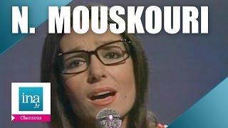 """Nana Mouskouri """"Toi qui t"""