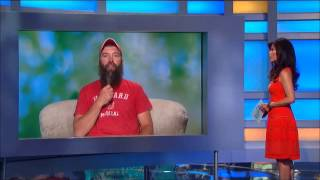 Donny Thompson The Documentary Big Brother 16