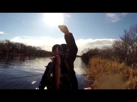 озеро невское сахалин рыбалка