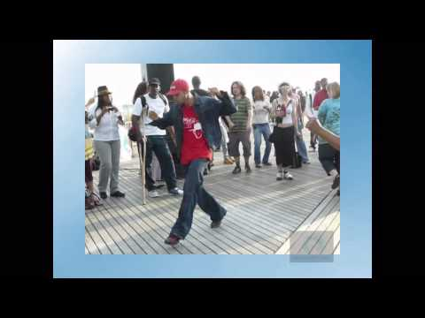 Melting Pot Global Coney Island Boardwalk Parties 2008