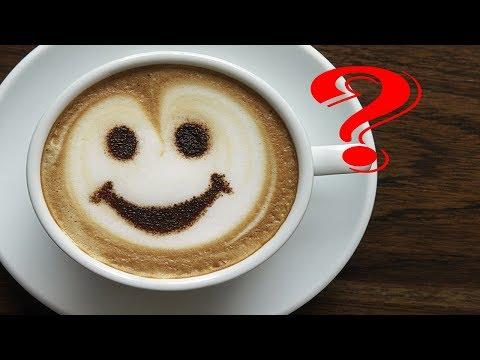 Узнай эффект кофе!