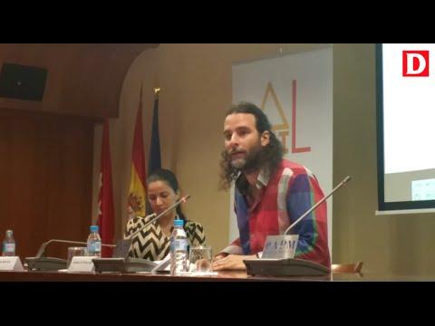 Orlando Luis Pardo Lazo presenta en España su libro 'Del clarín escuchad el silencio'