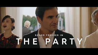 Barilla | The Party with Roger Federer, Mikaela Shiffrin & Davide Oldani (Extended Version)