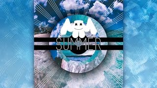 marshmello - SuMmeR (Original Mix)
