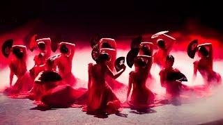 Танцуют все!. Фламенко. Ансамбль индийского танца Маюри