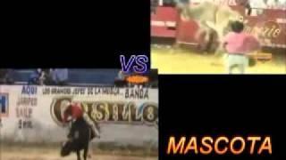 Promo! El Catrín vs Mascota de Jalisco en La Huerta, Jalisco