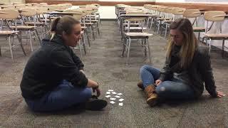 ED 442 - Adapt an Activity (Domino)  by Sabrina Keller