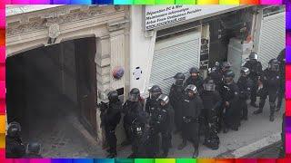 P.ri.se d'0tages à Paris, rue des Petites écuries : ce que l'on sait