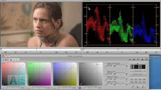 Avid Screencast #28: Color Correction Basics VII - Vignettes and Wrap-Up