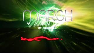 Gambar cover DEMO WARMUP MARCH 2018 BY DJ EDGAR  VOL  2 RETRO DANCE