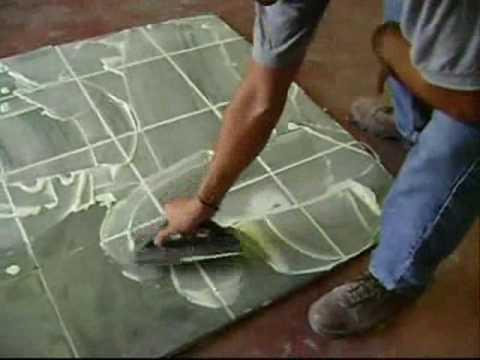 Pastinas fluidas youtube - Como sacar manchas del piso de ceramica ...