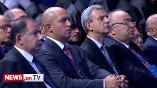 Խաղաղություն չի կարող լինել, մինչեւ Ադրբեջանը չհաշտվի միջազգային սկզբունքների գոյությանը  Սարգսյան