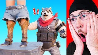 THE GREATEST FORTNITE ANIMATION EVER CREATED!