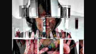 Broken face  -  Frank Black Francis