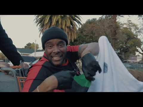 o2 The Good Bad Guy | Real Shit Takes Time (Music Video) Dir 3xE Studios
