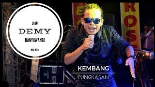 Download lagu Demy Banyuwangi Kembang Pungkasan MP3