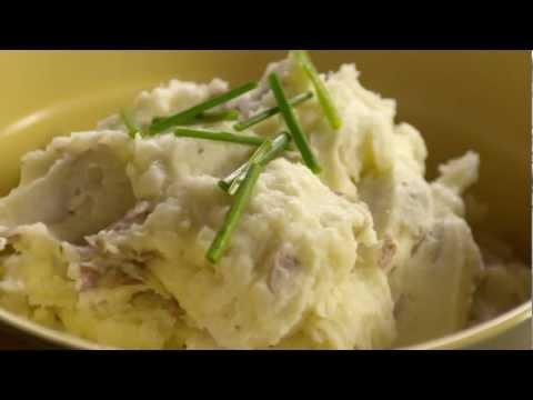 How to Make Top Secret Garlic Mashed Potatoes | Allrecipes.com
