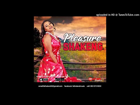 Pleasure - Shakeng
