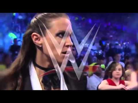 WWE Wrestlemania 30   Daniel Bryan vs Triple H 720p HD