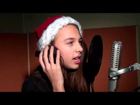 Christmas is the time to say I love you cover by Major Treble and Harmonic Minors