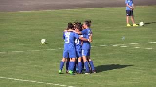 ATALANTA MOZZANICA vs SASSUOLO 0 - 2 / 29 settembre 2018