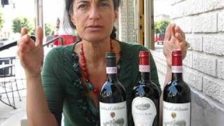 Video Chianti Classico Explained by Emanuela Stucchi Prinetti of Badia a Coltibuono download MP3, 3GP, MP4, WEBM, AVI, FLV November 2018