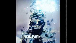 Linkin Park-Castle of Glass with Lyrics