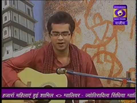 Arziyan - Javed Ali, Kailash Kher (Paresh Sharma Acoustic cover)