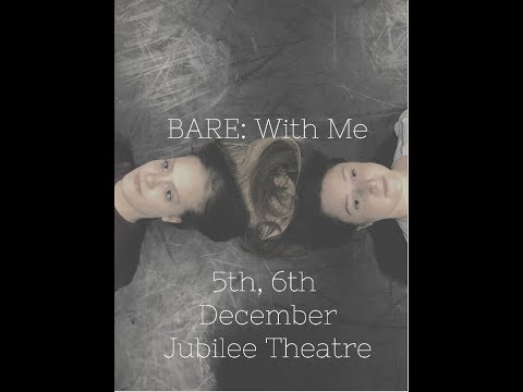 Bare With Me Trailer