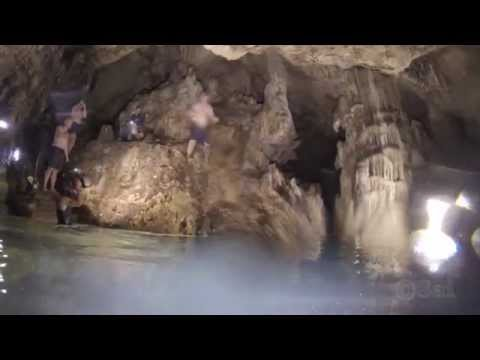 'Anahulu Cave in Tongatapu
