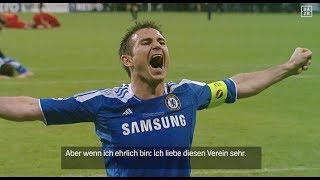 DAZN Feature: Frank Lampard - Die Legende übernimmt