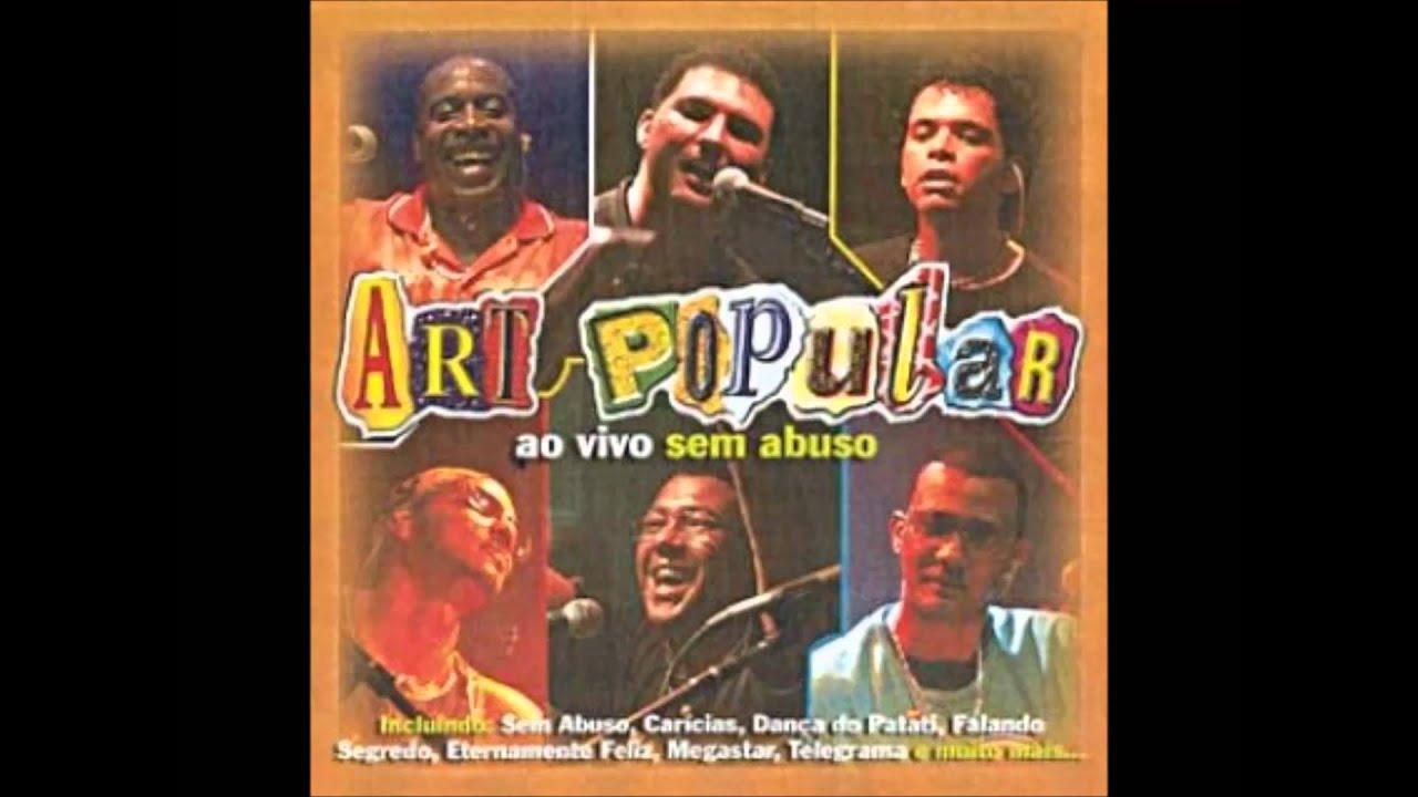 musicas de artpopular