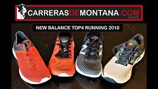 New Balance 1500 T2: Zapatillas running competición, cierre BOA. Análisis por @Vladytrail