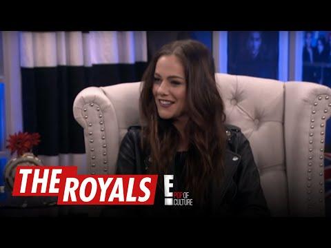 The Royals   The Royal Hangover 11/29    E!