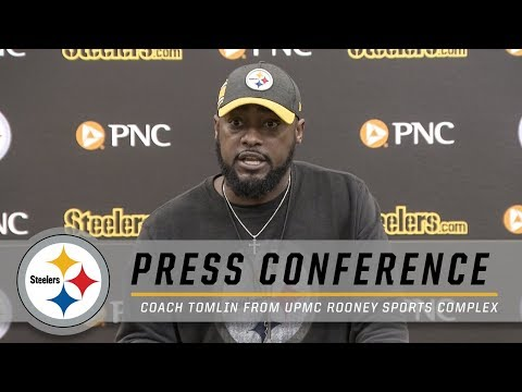 78a9cb222d9 NFL national anthem flap sees Steelers coach Mike Tomlin rap ...