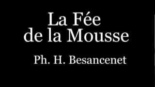 La Fée de la Mousse - la Princesse