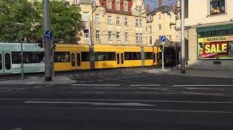 Trachenberger platz Dresden