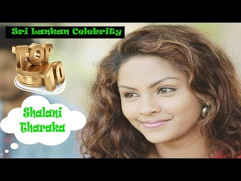 Acress Shalani Tharaka top 10 clicks Sri Lankan Celebrity