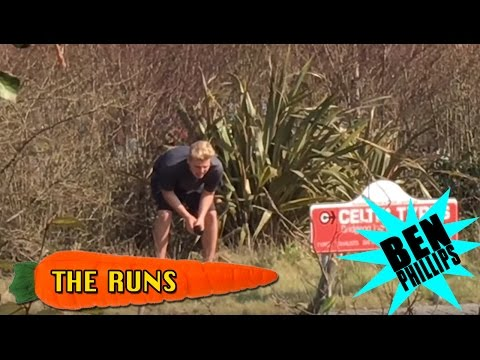 Ben Phillips | The Runs! - Ben I have Diarrhea