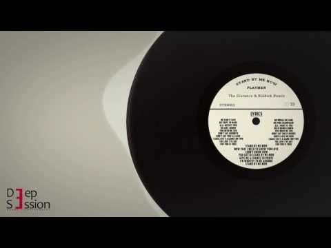 PLAYMEN - Stand By Me Now (The Distance & Riddick Remix) Lyrics
