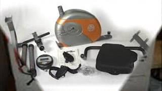 recumbent exercise bike:marcy me709 recumbent exercise bike Mp3