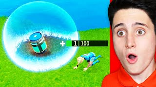 REACTING TO 200 IQ PLAYS IN FORTNITE!!!