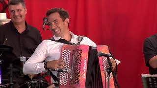 """FREDERIC LANGLAIS et L ORCHESTRE ALAIN MICHEL """"Du chacha au Mambo"""" ET """"Baila Cha Cha"""""""