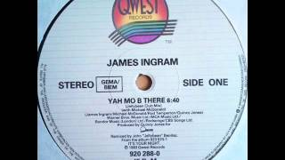 JAMES INGRAM YAH MO BE THERE JELLYBEAN CLUB MIX