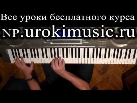 19 урок: ТРАНСПОЗИЦИЯ (ТРАНСПОРТ В МУЗЫКЕ). Способы транспозиции. СЕКВЕНЦИЯ. (Курс MUSIC THEORY)
