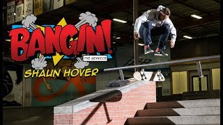 How Does Shaun Hover Do What He Does? | Bangin!