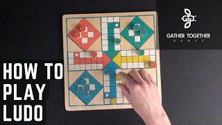 How To Play Ludo screenshot 4