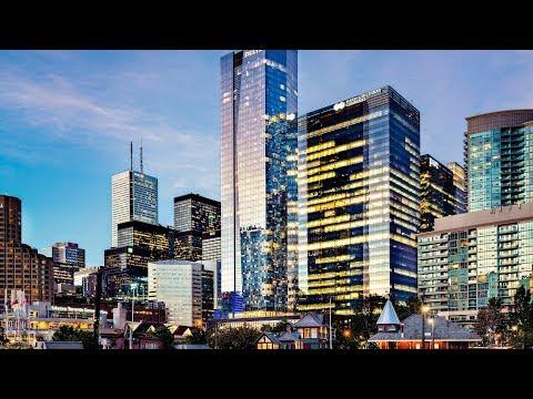 Delta Hotels Toronto - Canada